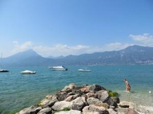Gardasee 2013 - 2